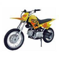 Спортивный мотоцикл XYQH-806