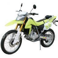 Спортивный мотоцикл XY400-Y2