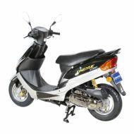Скутер XY50QT 6