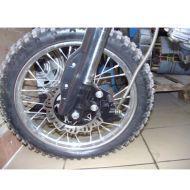 Мотоцикл XYQH-806 5