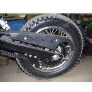 Мотоцикл XYQH-806 6